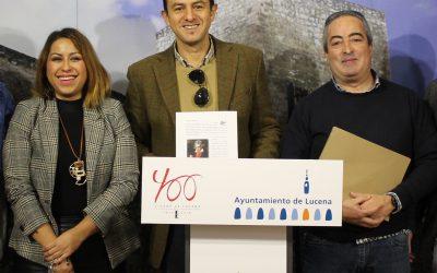 El Auditorio de Lucena acogerá el encuentro musical 'La quinta sinfonía'