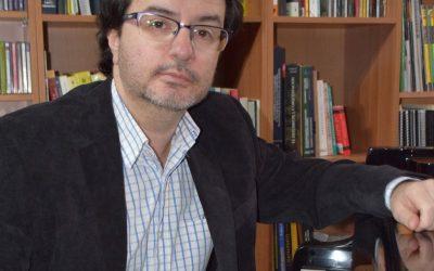 Sergio Lasuén Hernández, Premio de Musicología 2017 de Tesis Doctorales