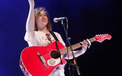 Mireya Ramírez (Lucena) triunfa con el primer premio del concurso de la SGAE '¡E.S.O. es Música!' para jóvenes autores andaluces