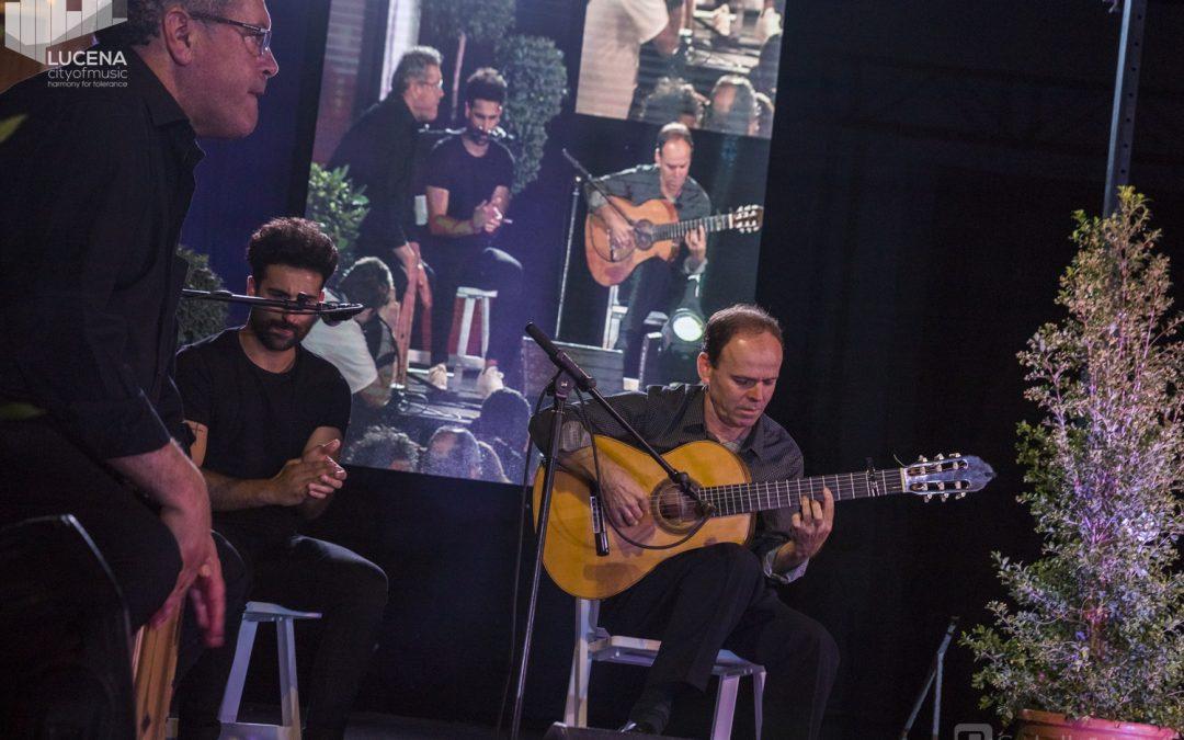 Pasarela Flamenca 2018