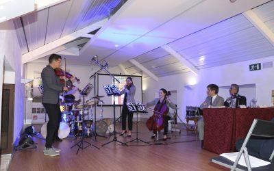 Lucena y la Industria Cultural y Musical