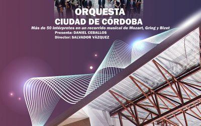 Celebración del V aniversario del Auditorio de Lucena